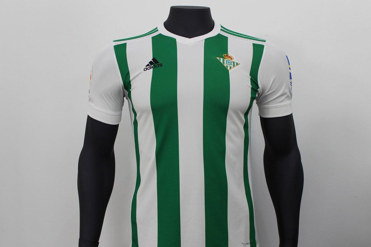 Real Betis camiseta
