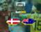 The secret to Socceroos success against Denmark