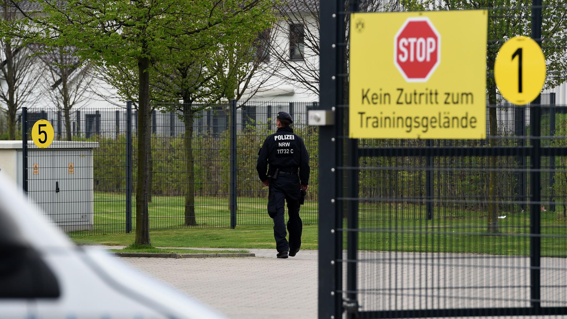 Bekennerschreiben deutet auf islamistischen Terror in Dortmund