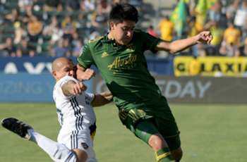 MLS Spotlight: Marco Farfan tuning out the chatter after Portland Timbers breakout