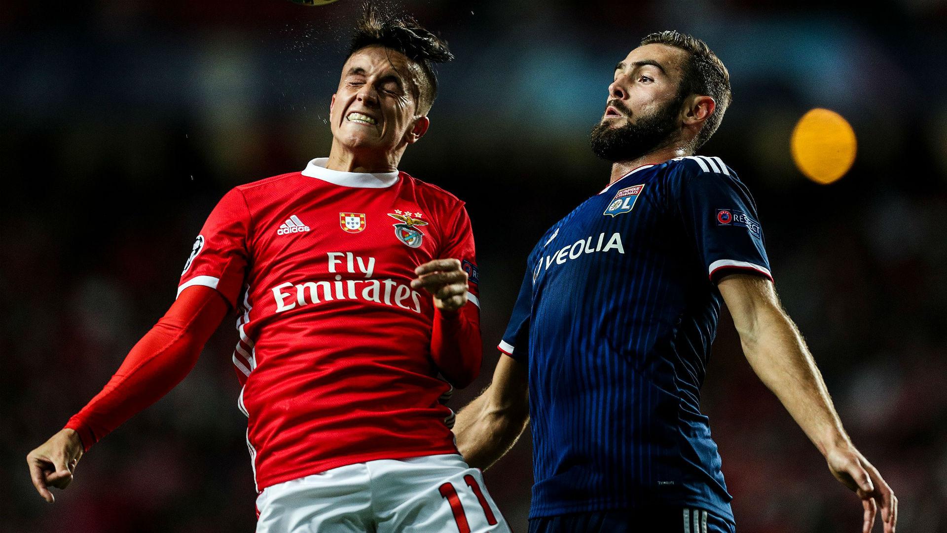 Dubois, Garcia... Les réactions après Benfica-Lyon (2-1)