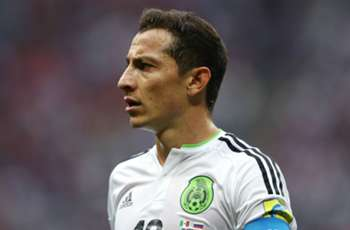 Andres Guardado is the leader Mexico needs at the World Cup