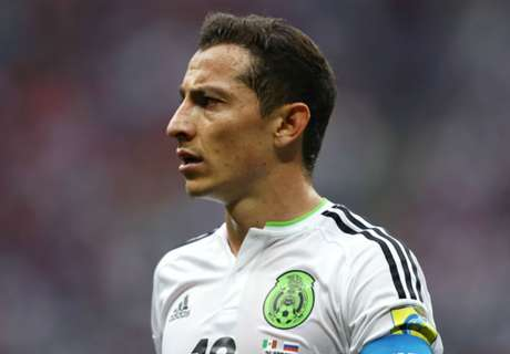 Guardado leaves PSV for Real Betis