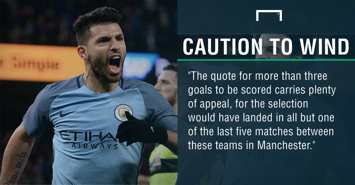 GFX Manchester City Leicester City betting