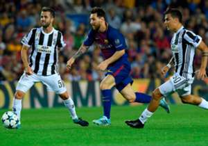 These sides have met eight times before in the European Cup/Champions League; Barcelona have claimed three wins to the two recorded by Juventus (D3).