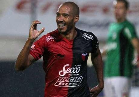 Colón 2-1 Tigre