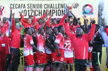 Players who stood out for Harambee Stars