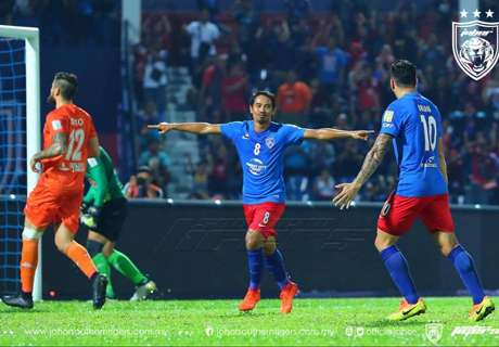 ROUND-UP: Malaysia Super League round 10