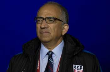 Carlos Cordeiro won the U.S. soccer election but must now defeat the ghost of Sunil Gulati