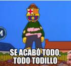 ESPAÑA: Los memes de la final de la Liga