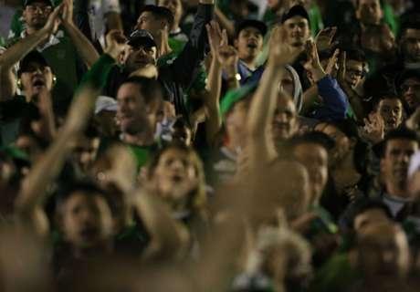 ►Chape e Chapecó: time e cidade por uma só paixão