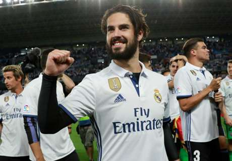 Isco to sign new Madrid deal