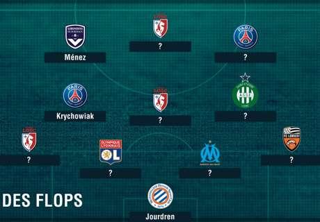L1 : l'équipe des flops de Goal