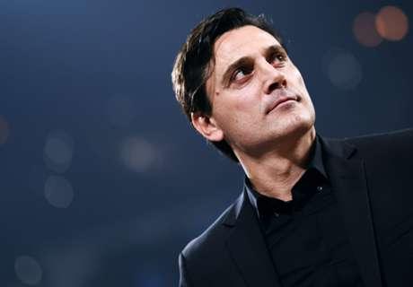 VIDÉO - Montella reste optimiste pour Milan