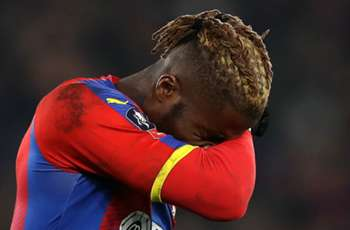 Zaha is Premier League's most dispossessed player