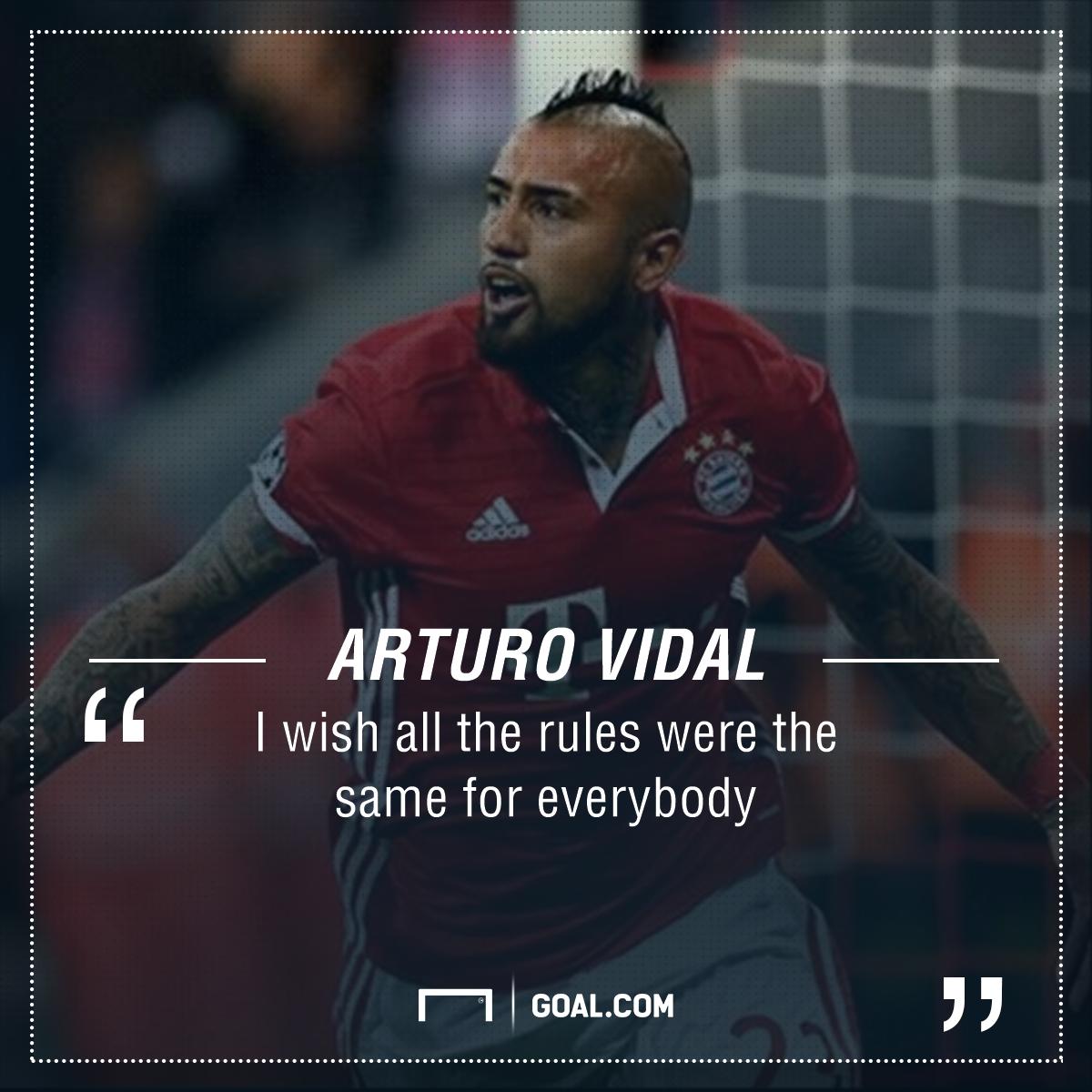 Vidal quote