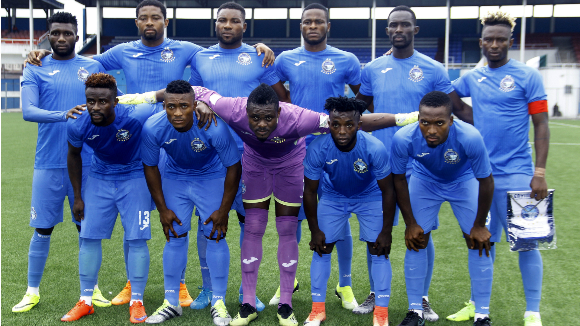 Enyimba, Rangers International in tough groups against North African opponents