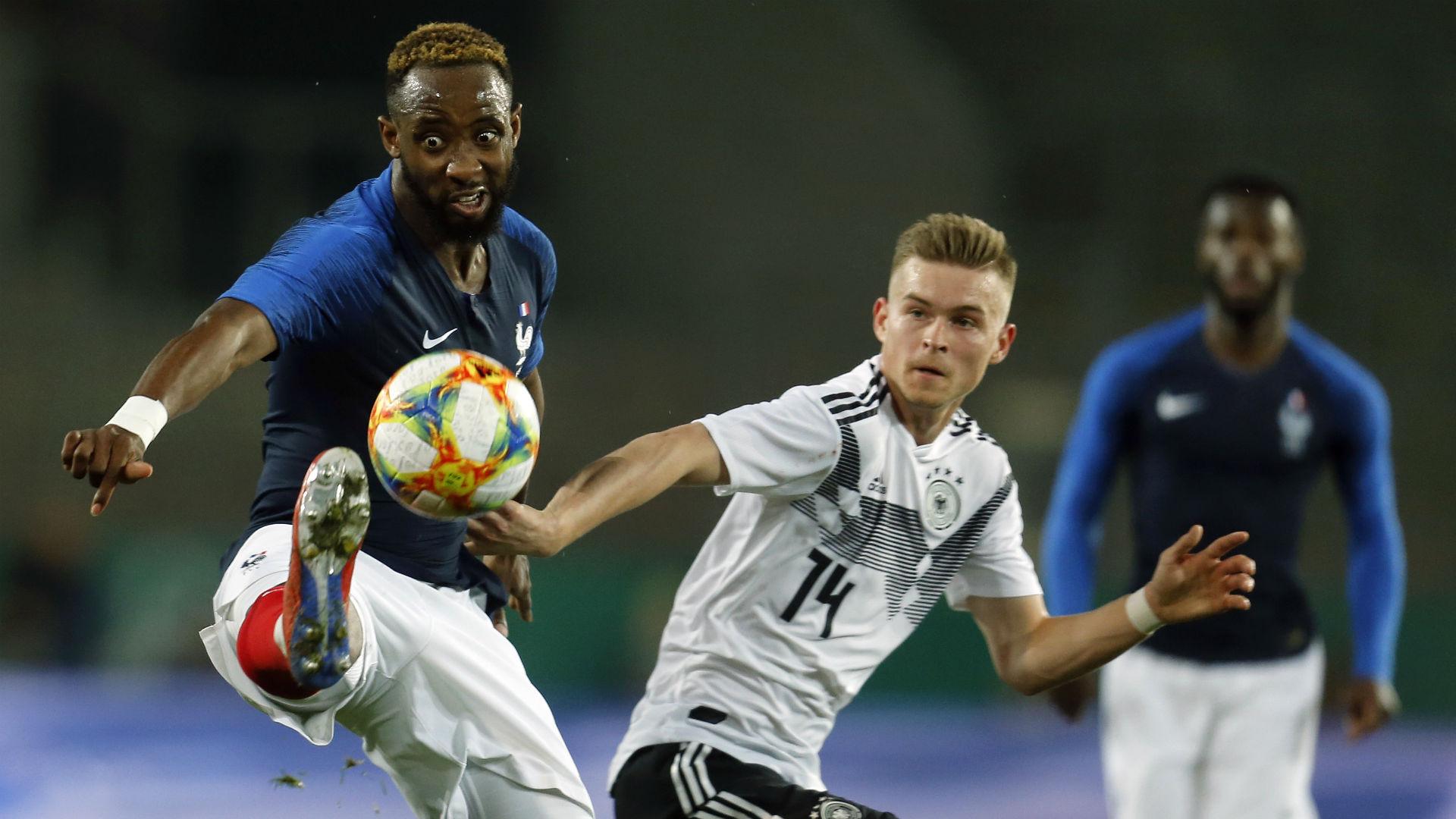Euro Espoirs - Tousart, Dembélé, Aouar : le CV des 23 joueurs de l'équipe de France