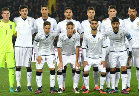 Europei U21: Italia con la Germania