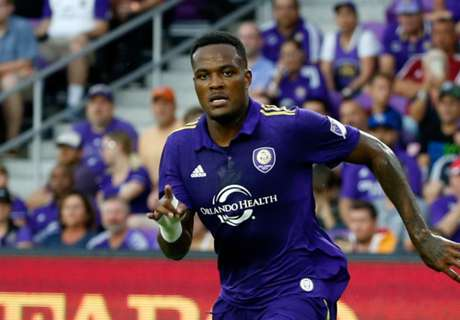 MLS: Larin's Orlando homecoming