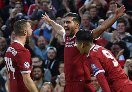 FT: Liverpool 4-2 Hoffenheim