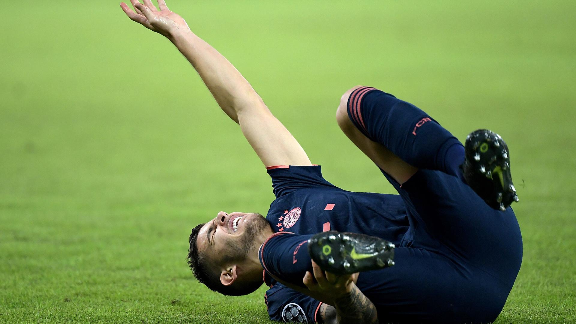Bayern Munich, Lucas Hernandez va passer sur le billard