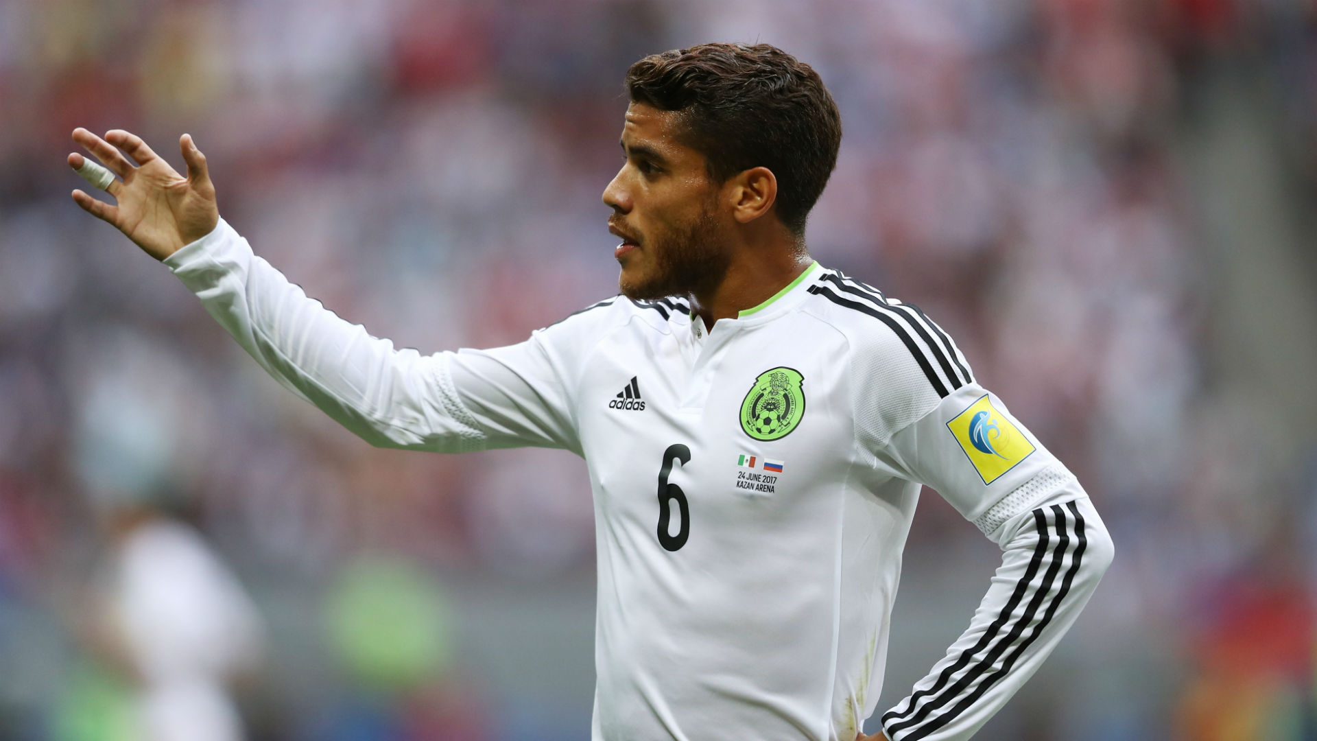 LA Galaxy complete deal to sign Jonathan dos Santos from Villarreal