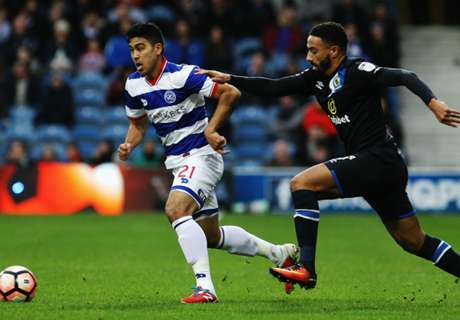 Luongo signs new QPR contract