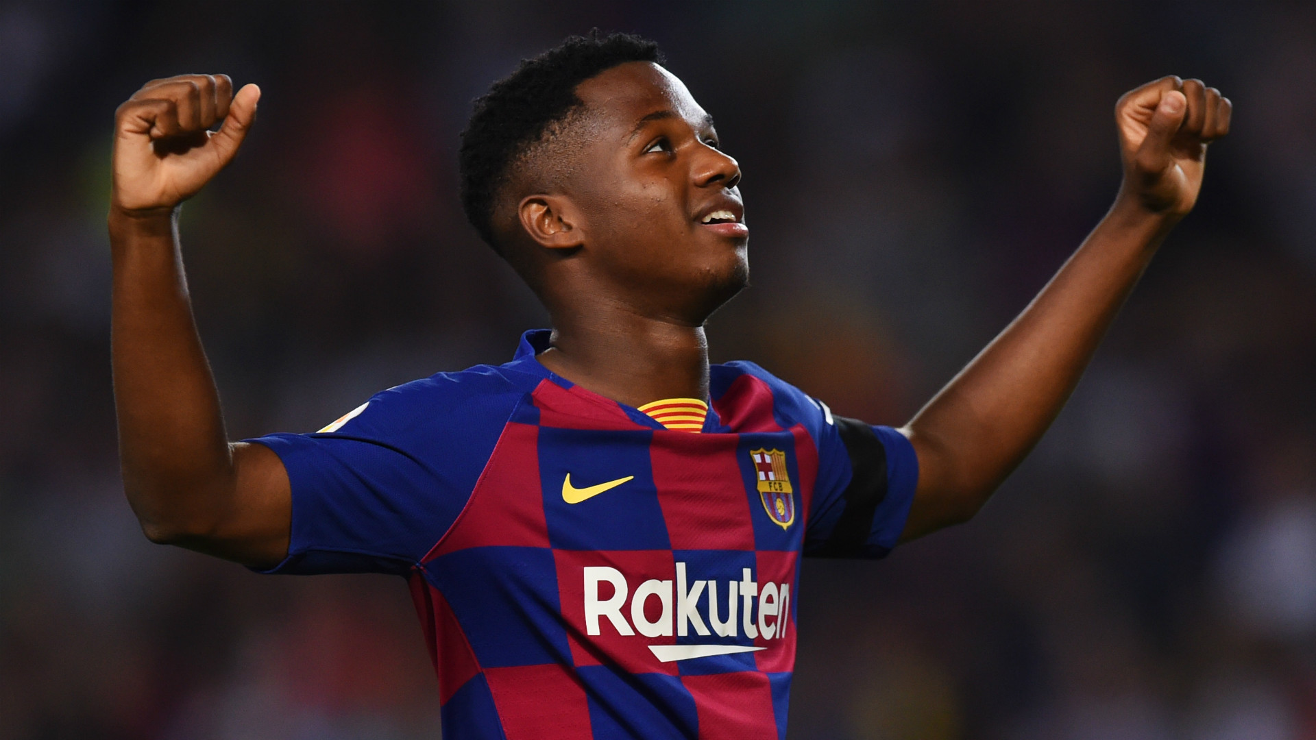Transfer news and rumours LIVE: Barca open contract talks with starlet Fati