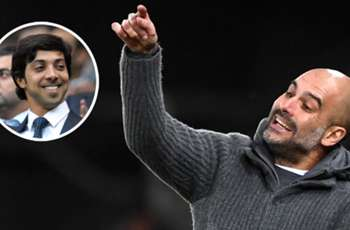 'He gets some videos & flies to see the Sheikh' - What Guardiola does if he wants a €100m signing
