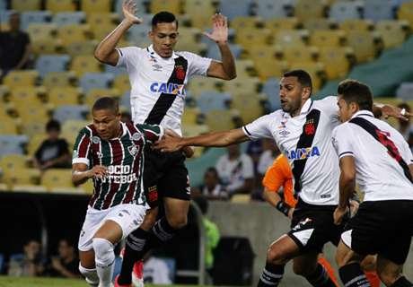 Clássicos agitam o Brasileirão