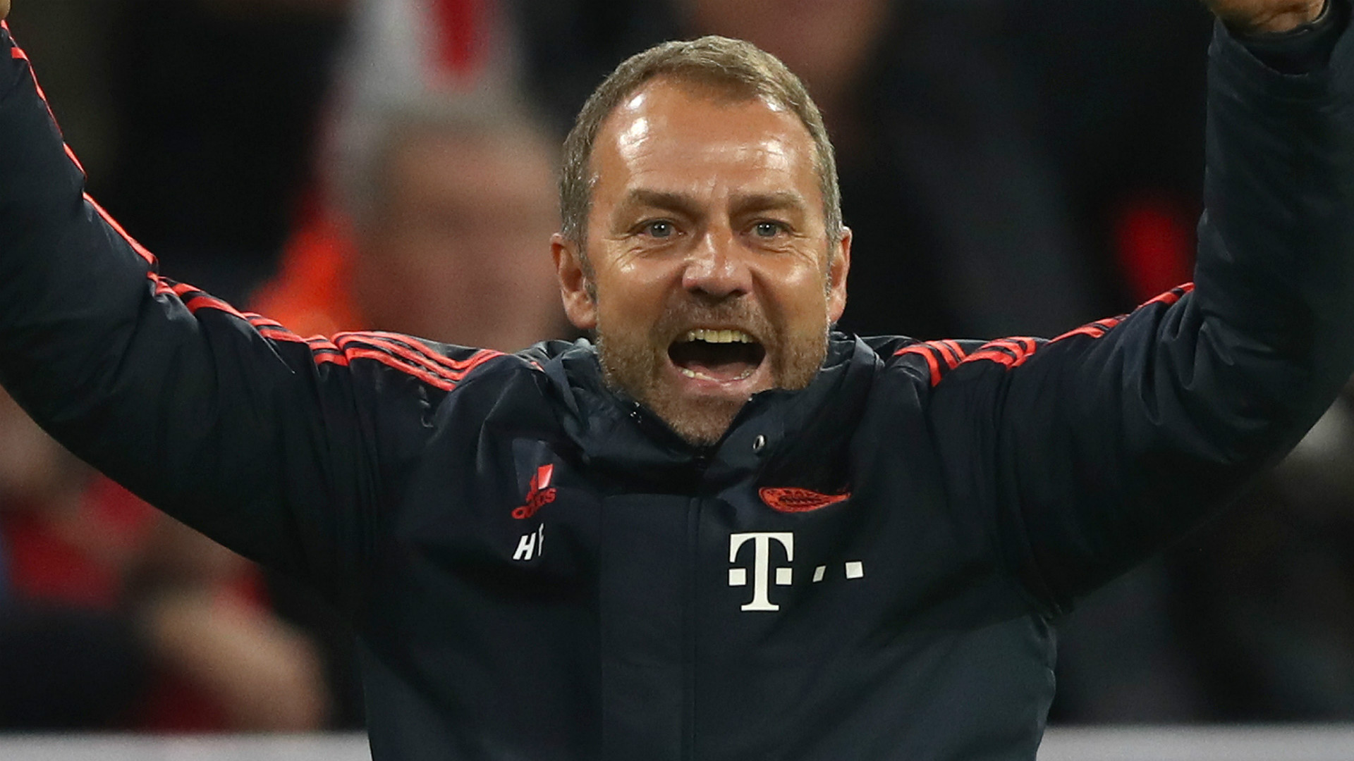 Bayern confirm interim coach Flick to stay on as manager