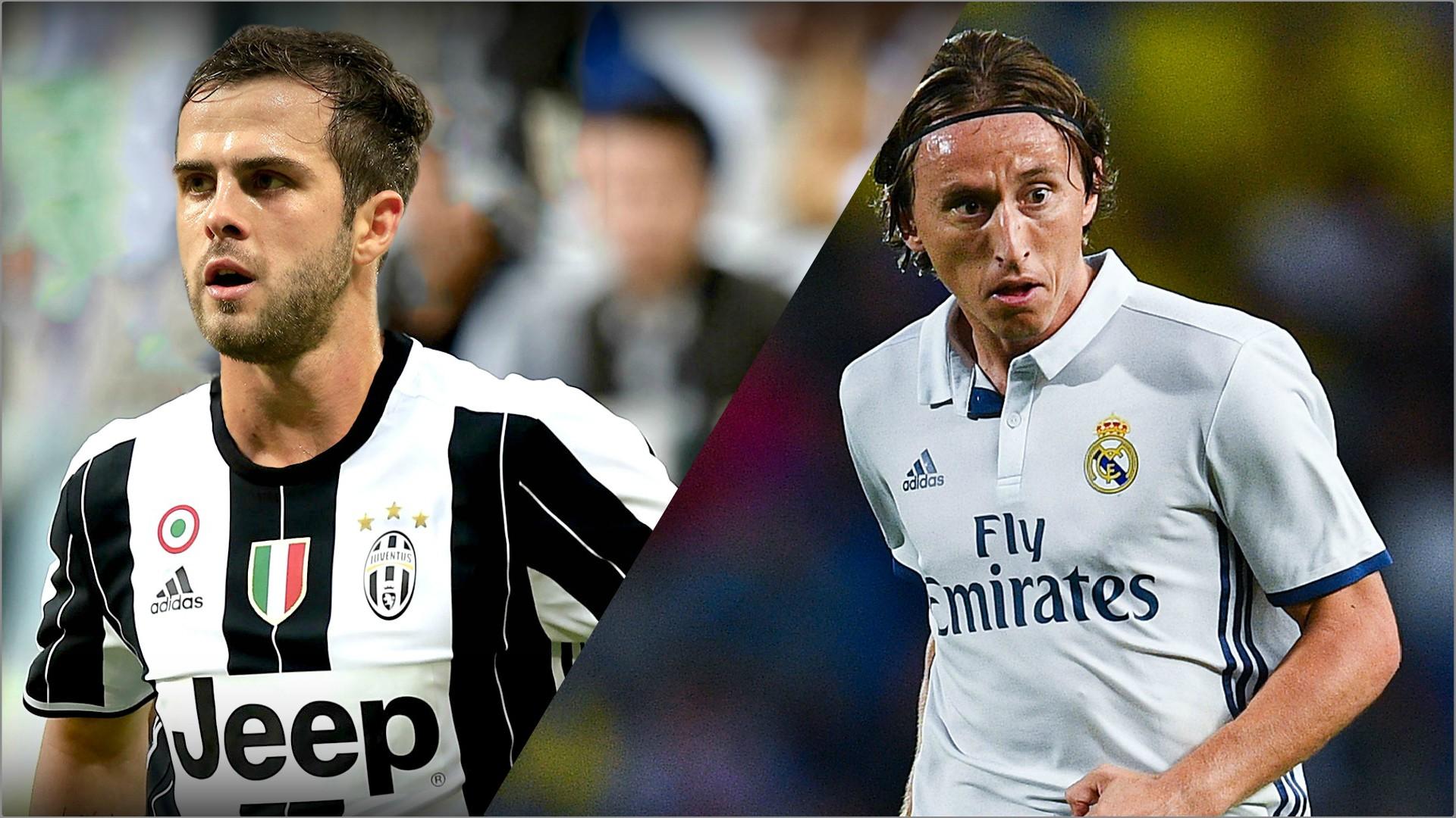 News: Le Real fait exploser la Juve