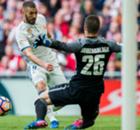 Kepa umjesto De Gee u Real Madridu