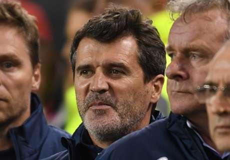 Ireland at fault for Coleman's leg break