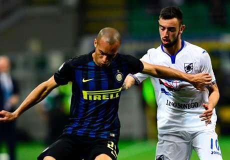 Probabili Formazioni - Inter, torna Miranda