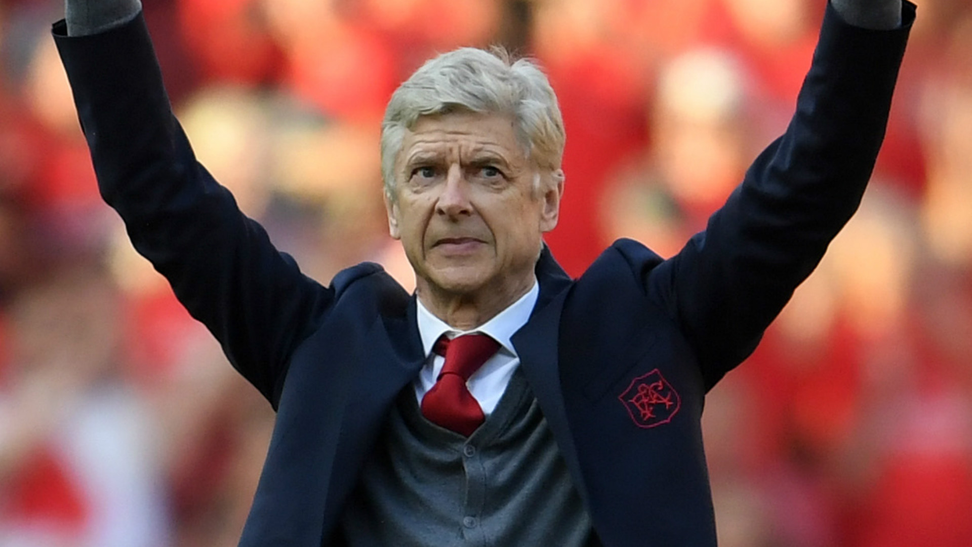 Fascinated Arsene Wenger vows to visit India soon