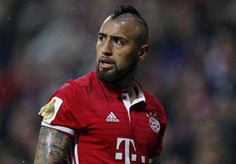 """""""Vidal es un jugador inalcanzable"""""""