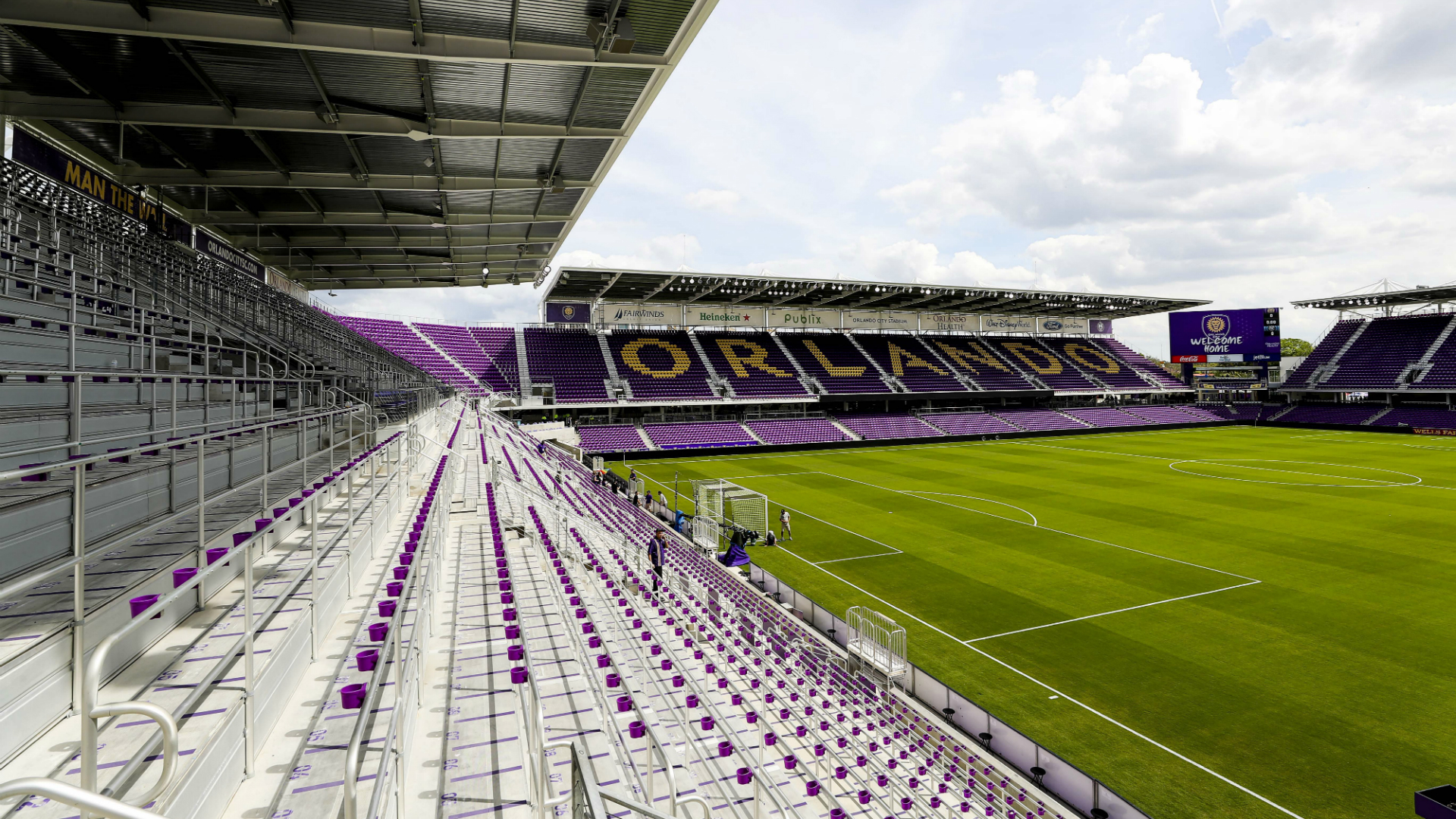 Orlando confirmed as host for US-Panama