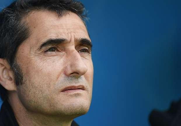 OFFICIEL - Valverde nouvel entraineur du Barça