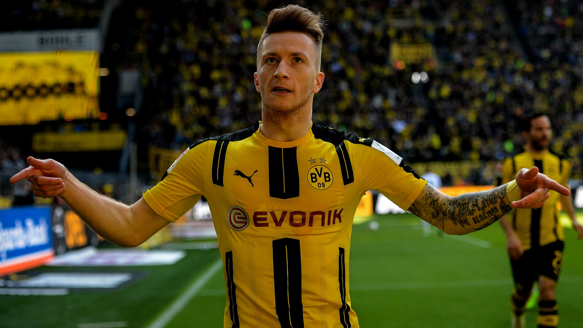 Champions League squads Diego Costa Marco Reus and the biggest