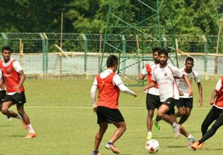 Preview: East Bengal vs Tollygunge Agragami