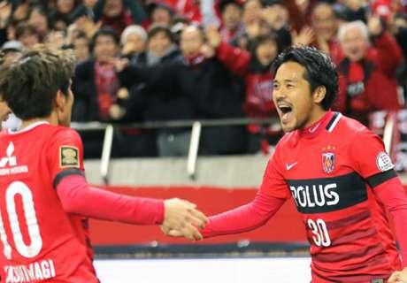 ACL 2017 Profile: Urawa