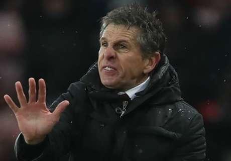 Puel: Southampton Tak Takut Lawan United