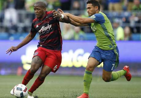 MLS Points: Cascadia rivals clash