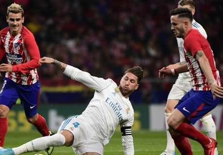 Los memes del Atlético 0-0 Real Madrid