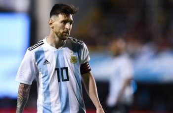 Forget Messi, Argentina are a complete mess going into World Cup 2018