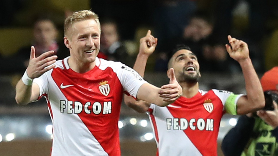 Monaco drop points in Ligue 1 ahead of Champions League clash with ...