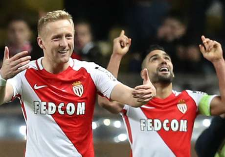 REVIEW: Tekuk Montpellier, Monaco Mantap Di Puncak