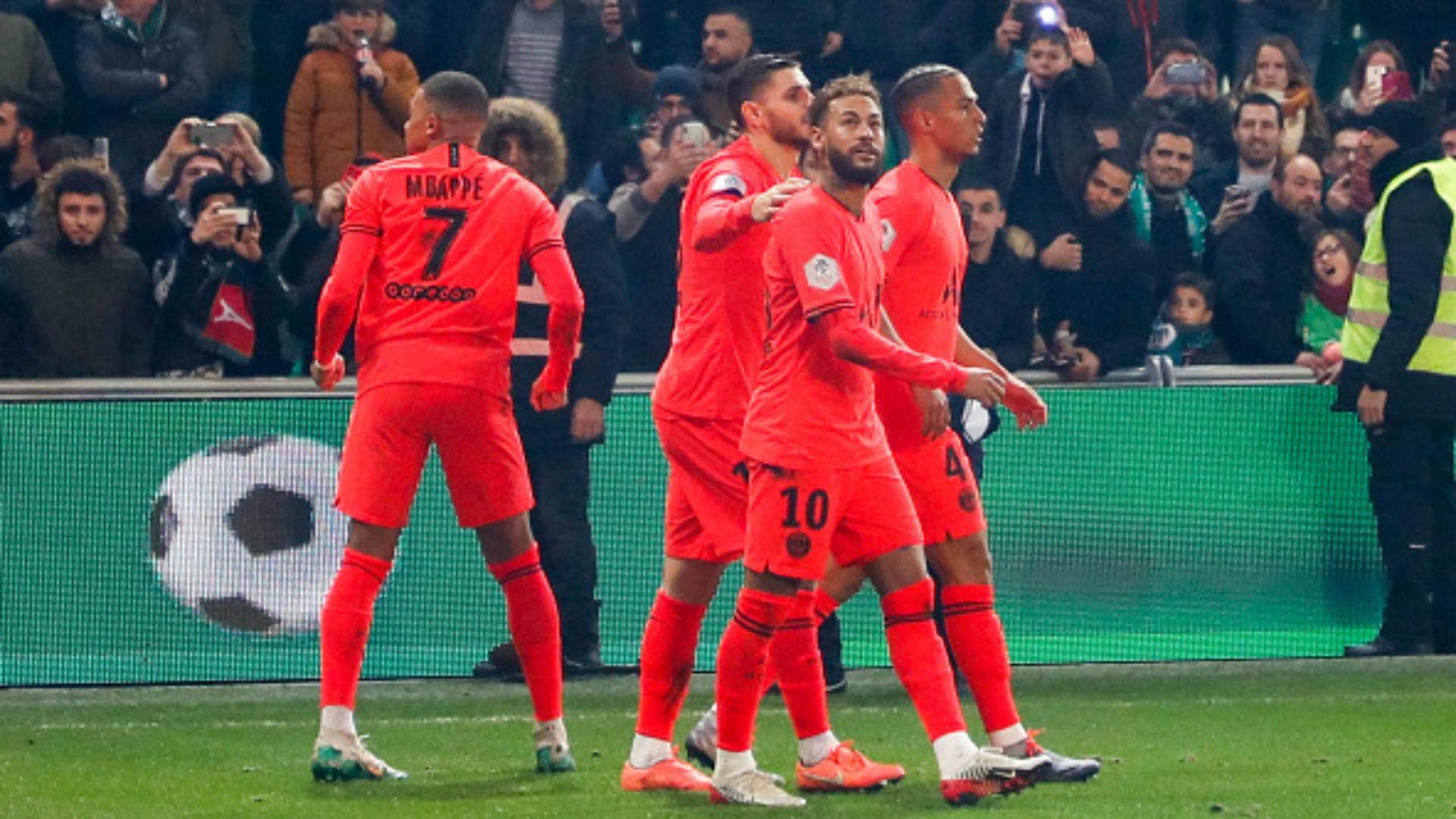 "PSG, Herrera : ""Contre Dortmund on peut gagner 4-0, mais aussi perdre 4-0"""
